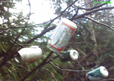 It appears that, for some folks, one of the favourite local pastimes continues to be drinking and driving -  closest