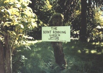 Brent Ronning Garden