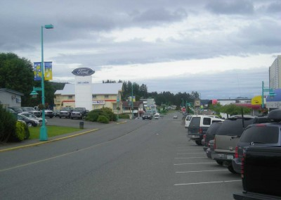 Port Hardy, BC